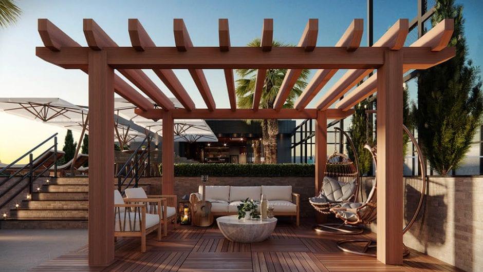 Lounge Chimarrão