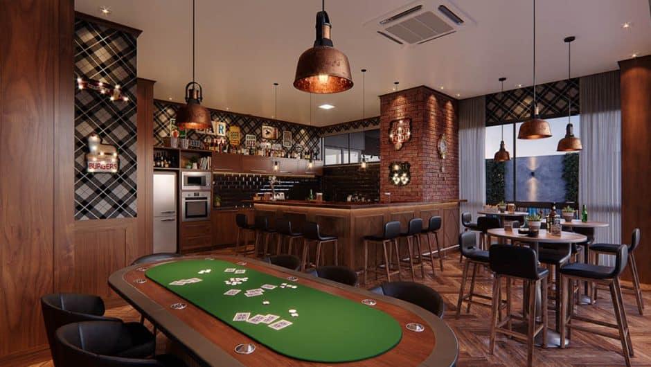 Pub Irlandês