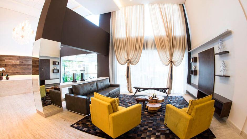 Residencial Abu Dhabi